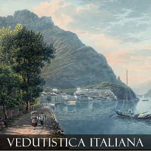 VEDUTISTICA ITALIANA