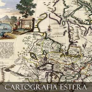 CARTOGRAFIA ESTERA