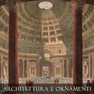ARCHITETTURA E ORNAMENTI