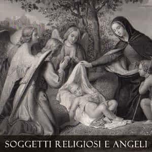 SOGGETTI RELIGIOSI