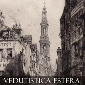 VEDUTISTICA ESTERA