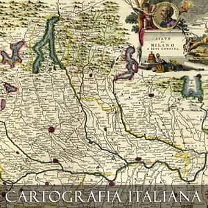 CARTOGRAFIA ITALIANA